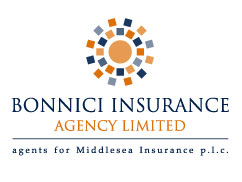 Bonnici Insurance Agency Logo