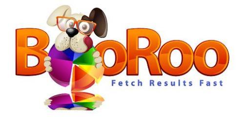 BooRoo Logo