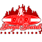 Boogie Boards Productions Logo