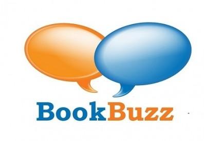 BookBuzz Logo