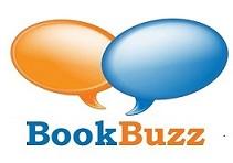 Book Buzz Marketing Logo