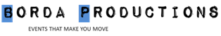 Borda Productions Logo