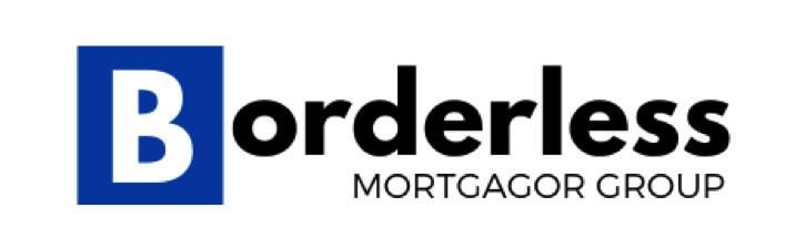 Borderless Mortgagor Group Logo