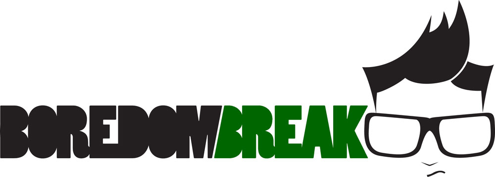 BoredomBreak Logo