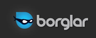 Borglar Logo