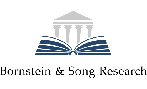 Bornstein & Song Research Logo