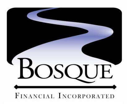 Bosque Financial Logo