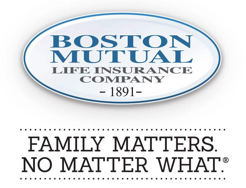 Boston Mutual Life Insurance Company Logo