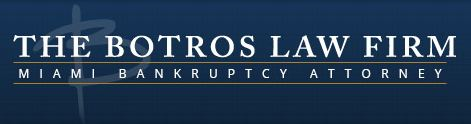 The Botros Law Firm Logo