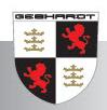 Gebhardt Imports Logo
