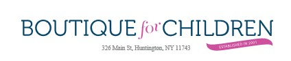 Boutique For Children Logo