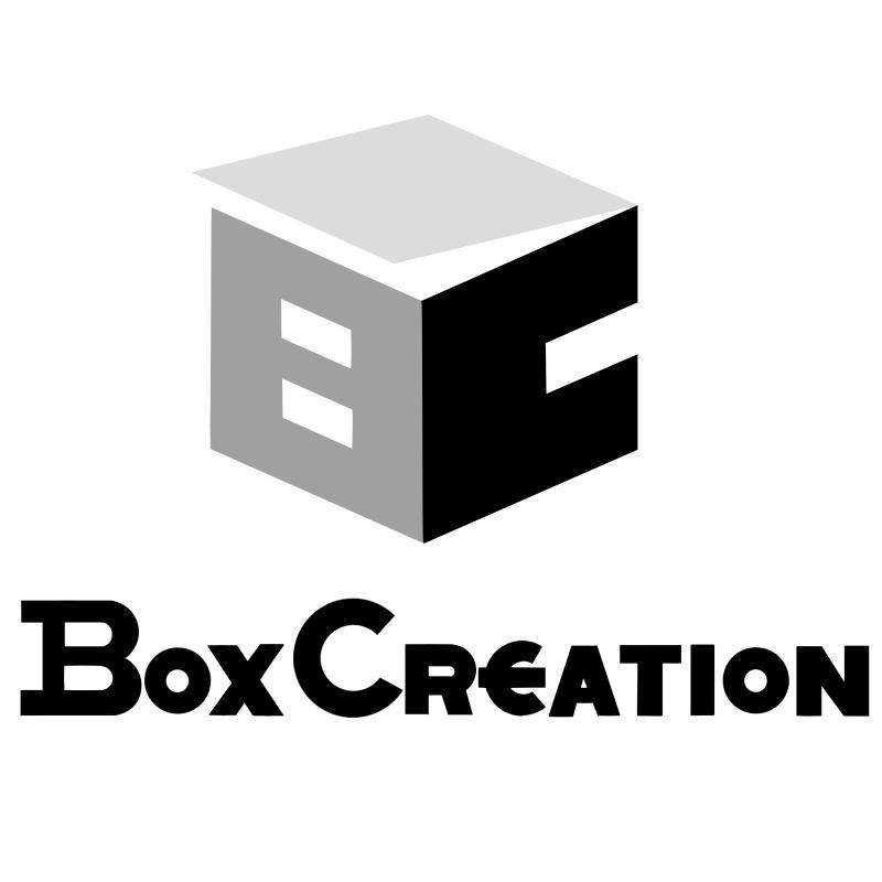 Box Creation Logo