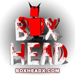 BoxheadX LLC Logo