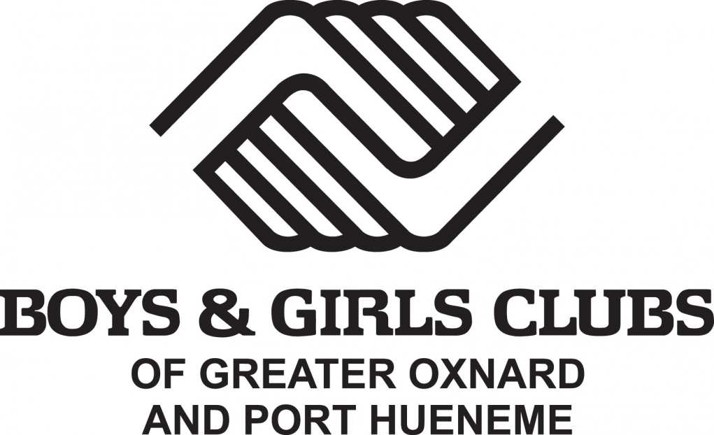 Boys & Girls Clubs of Greater Oxnard & Port Huen. Logo