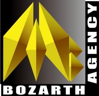 BozarthAgency Logo