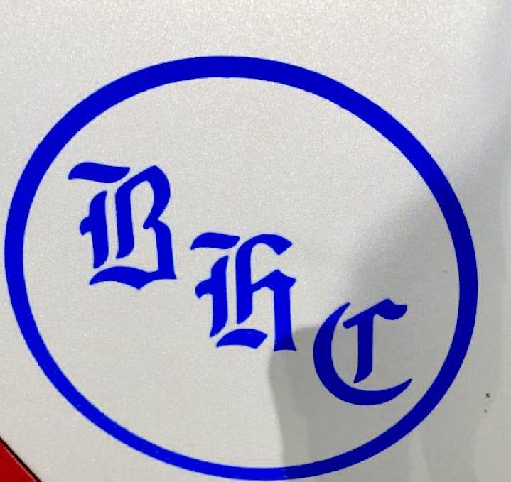 Brad Cox Racing Logo