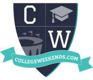 CollegeWeekends.com Logo