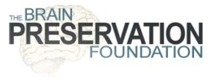 Brain Preservation Foundation Logo
