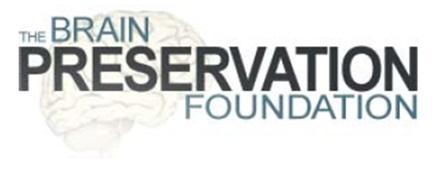 Brain Preservation Foundation Logo