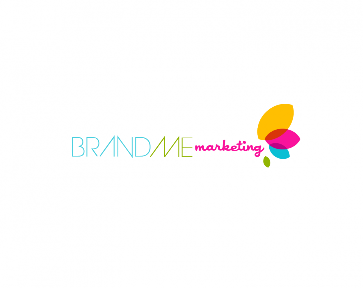 Brand Me Marketing Logo