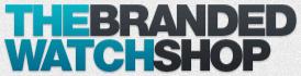 Branded Watch Shop Logo