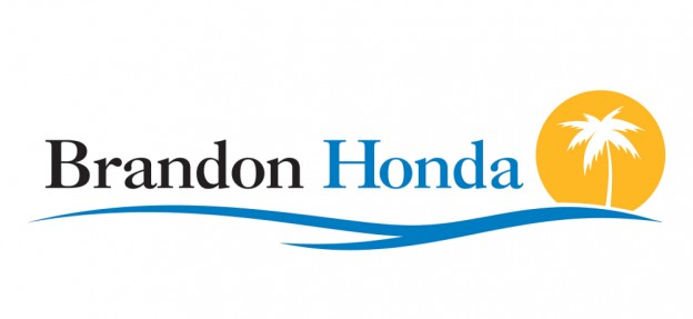 Brandon Honda Logo