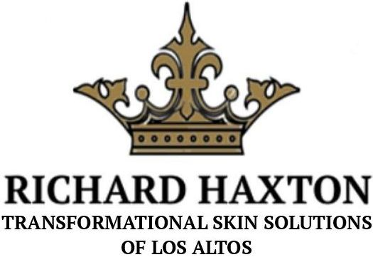 Richard Haxton's Transformational Skin Solutions Logo