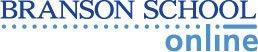 Colorados Online High School-Branson School Online Logo