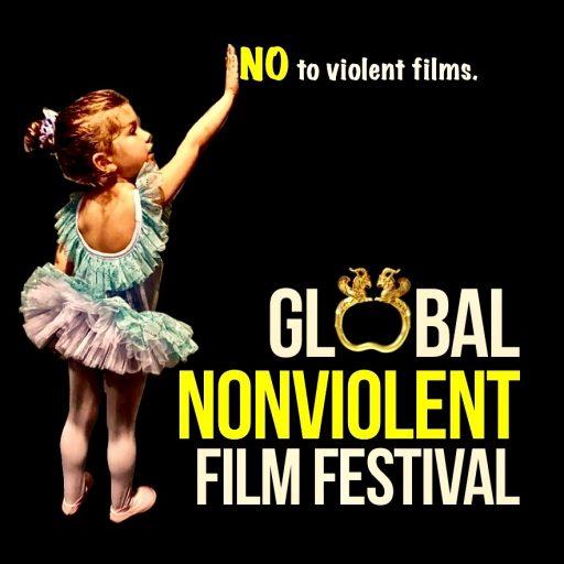 Global Nonviolent Film Festival Logo