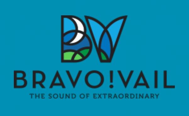 Bravo! Vail Logo