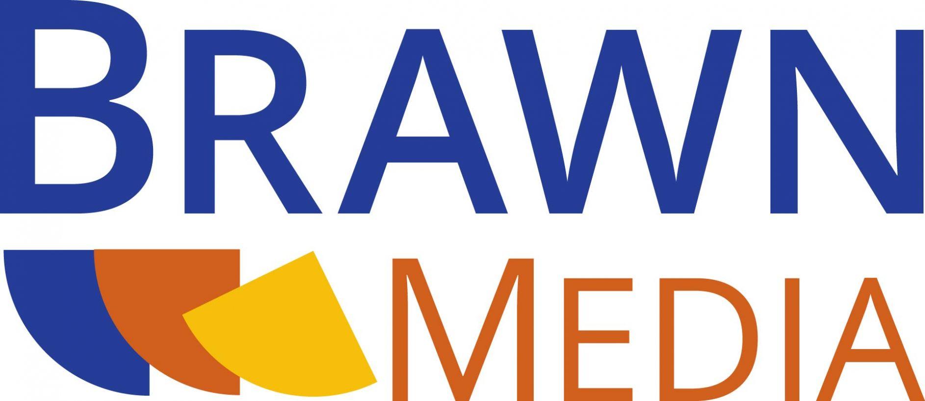BrawnMedia Logo