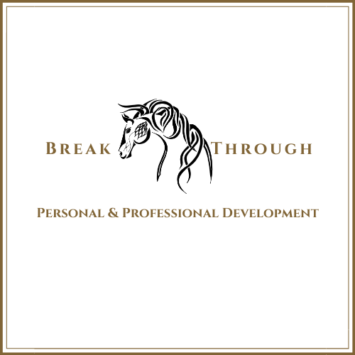 Break-through Logo