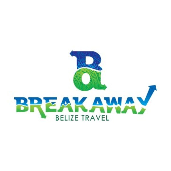 BreakAwayBelize Logo