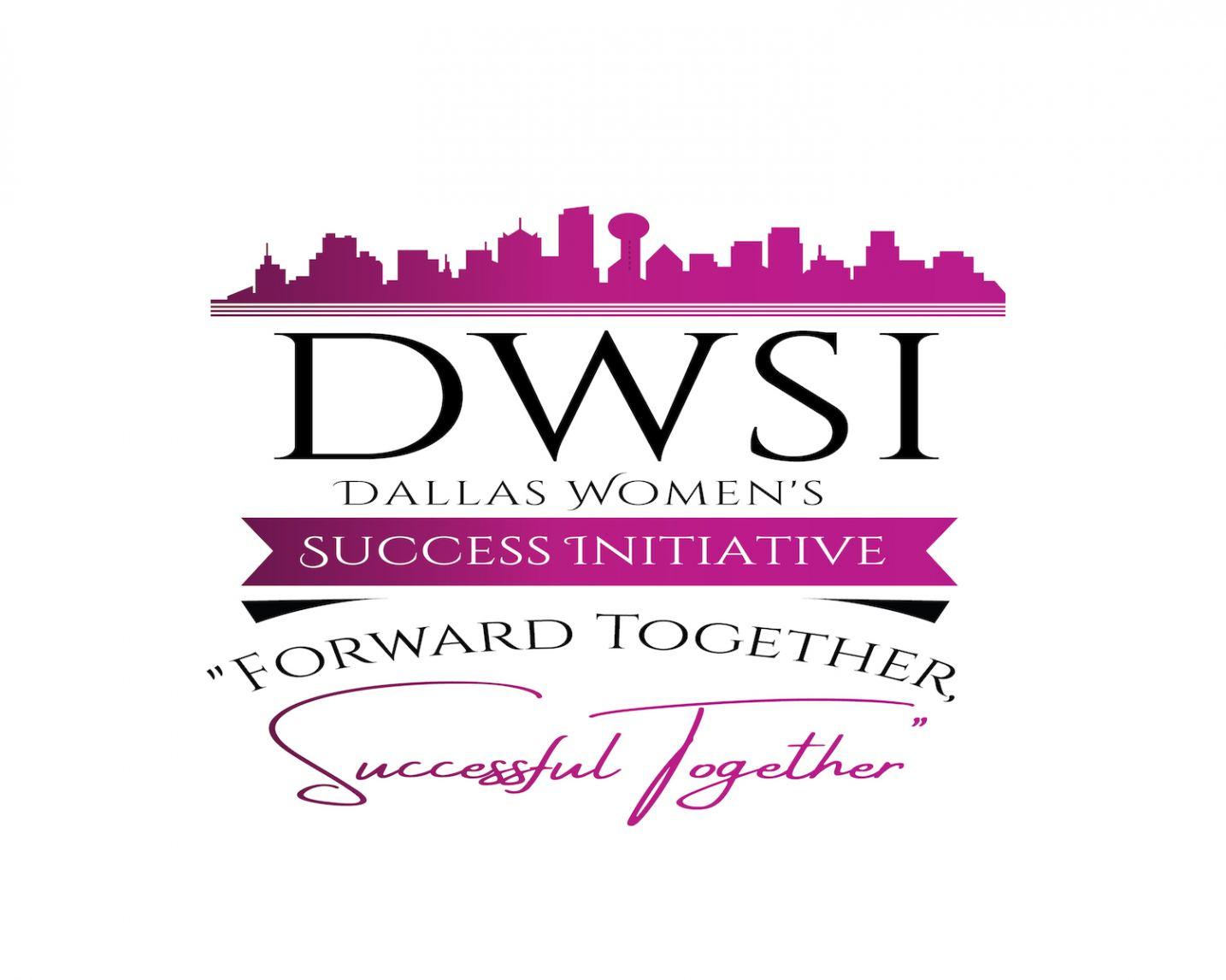 Dallas Women's Success Initiative Logo