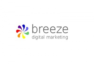 BreezeDigital Logo
