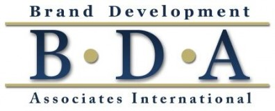 BDA International Ltd. Logo
