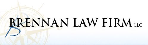 The Brennan Law Firm Logo