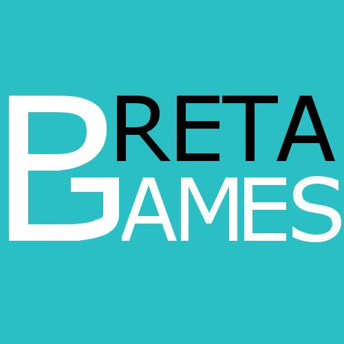 BretaGames Logo
