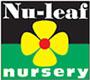 Nu-Leaf Nursery Logo