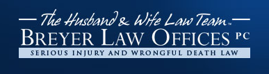 Breyer Law Offices, P.C. Logo