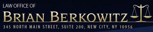 BrianBerkowitz Logo