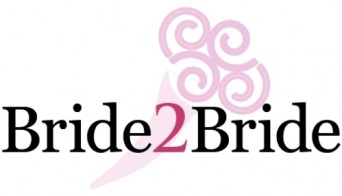 www.bride2bride.co.uk Logo