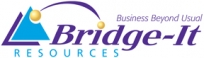 Bridge-It Resources, LLC Logo