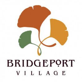 Bridgeport Village Logo