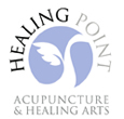 Healing Point Acupuncture & Healing Arts Logo