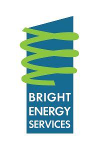 BrightEnergyServices Logo