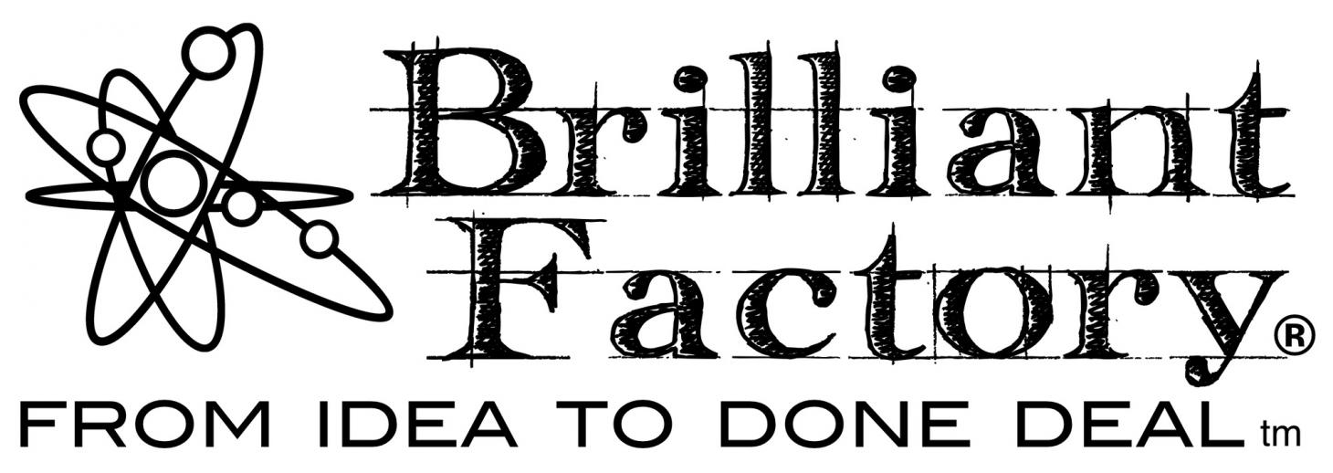 Brilliant Factory, Inc. Logo