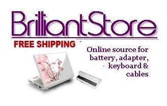 BrilliantStore Logo