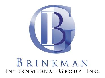 Brinkman International Group, Inc. Logo