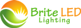 Brite LED Lighting Logo
